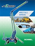 Tether Track Fall Arrest Systems