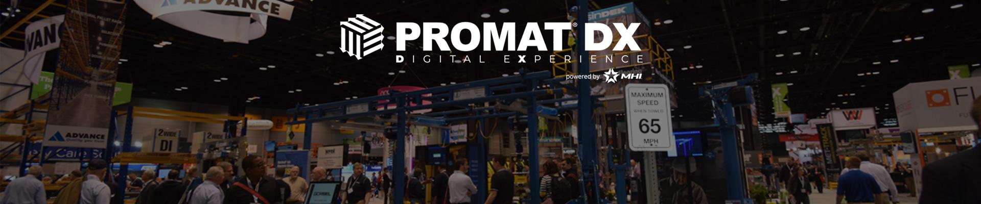 ProMat DX 2021