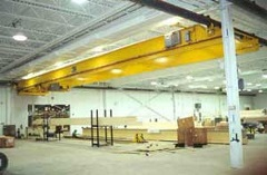 Cleveland Tramrail Underhung System in Print