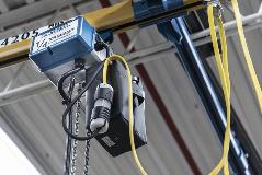 1 Ton GS Series Electric Chain Hoist