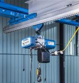 GS Series Electric Chain Hoist