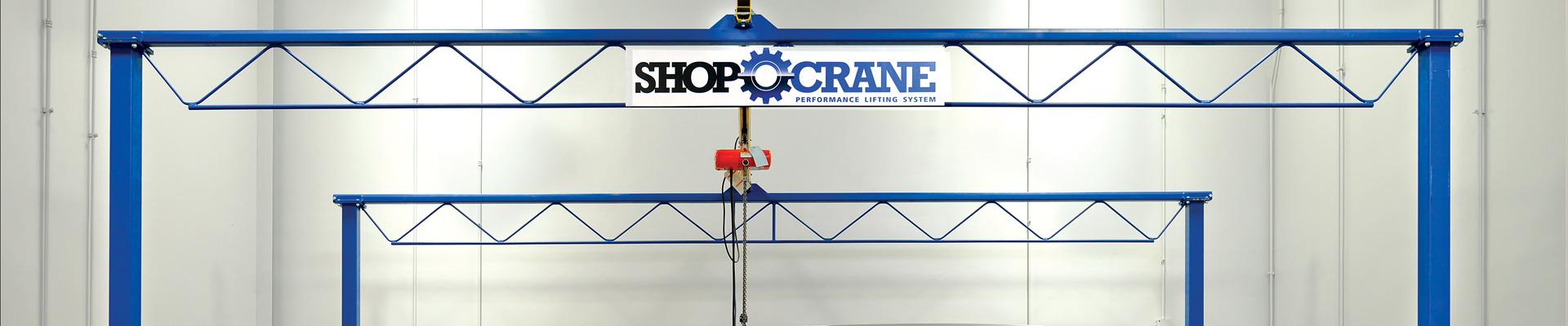 ShopCrane
