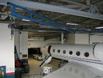 Fall Protection system for Aviation
